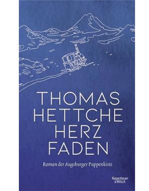 Hettche Thomas - Der Kasperl und der Tod