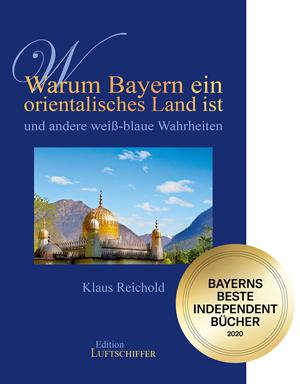 Reichold Klaus - Bayerns beste Independent-Bücher 2020